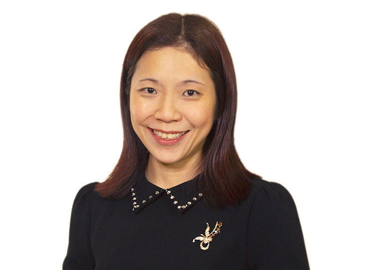 Dr Diana Lin